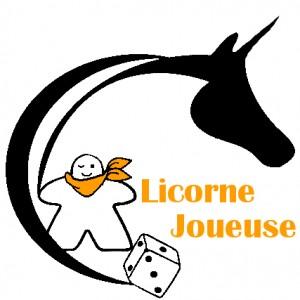 Le coin de la Licorne Joueuse