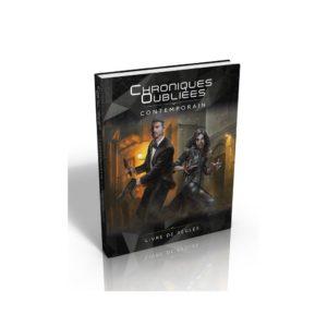 Campagne Chroniques Oubliés Shadowrun épisode 3 @ Bureau 22, Maison des Sociétés