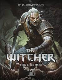 The Witcher le jeu de rôle sur table (1) @ Bureau 22, Maison des Sociétés